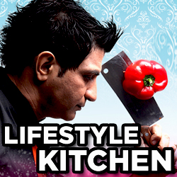 Lifestyle Kitchen