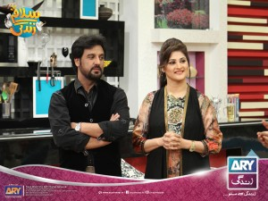 Salam Zindagi 16th March 2016