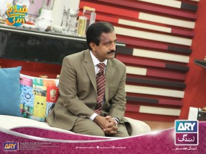 Salam Zindagi 7th April 2016