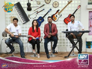 Salam Zindagi 17th March 2016