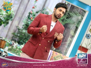 Salam Zindagi 14th April 2016