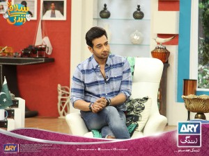 Salam Zindagi 18th April 2016