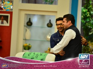 Salam Zindagi 20th April 2016