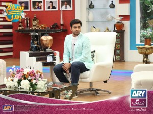 Salam Zindagi 22nd March 2016