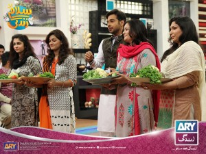 Salam Zindagi 24th March 2016