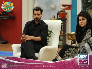 Salam Zindagi 28th March 2016