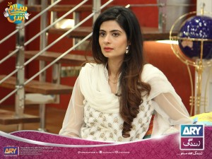 Salam Zindagi 4th April 2016