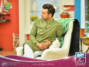 Salam Zindagi 19th April 2016